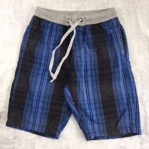 Mountain Ridge Drawstring Shorts Small